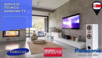 pantallas de televisión en Costa Rica