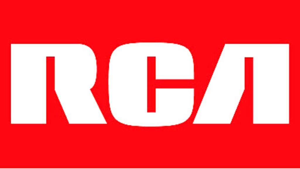 Pantallas RCA