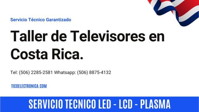 Televisores led Samsung
